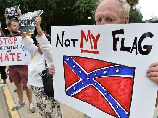 Not MY Flag