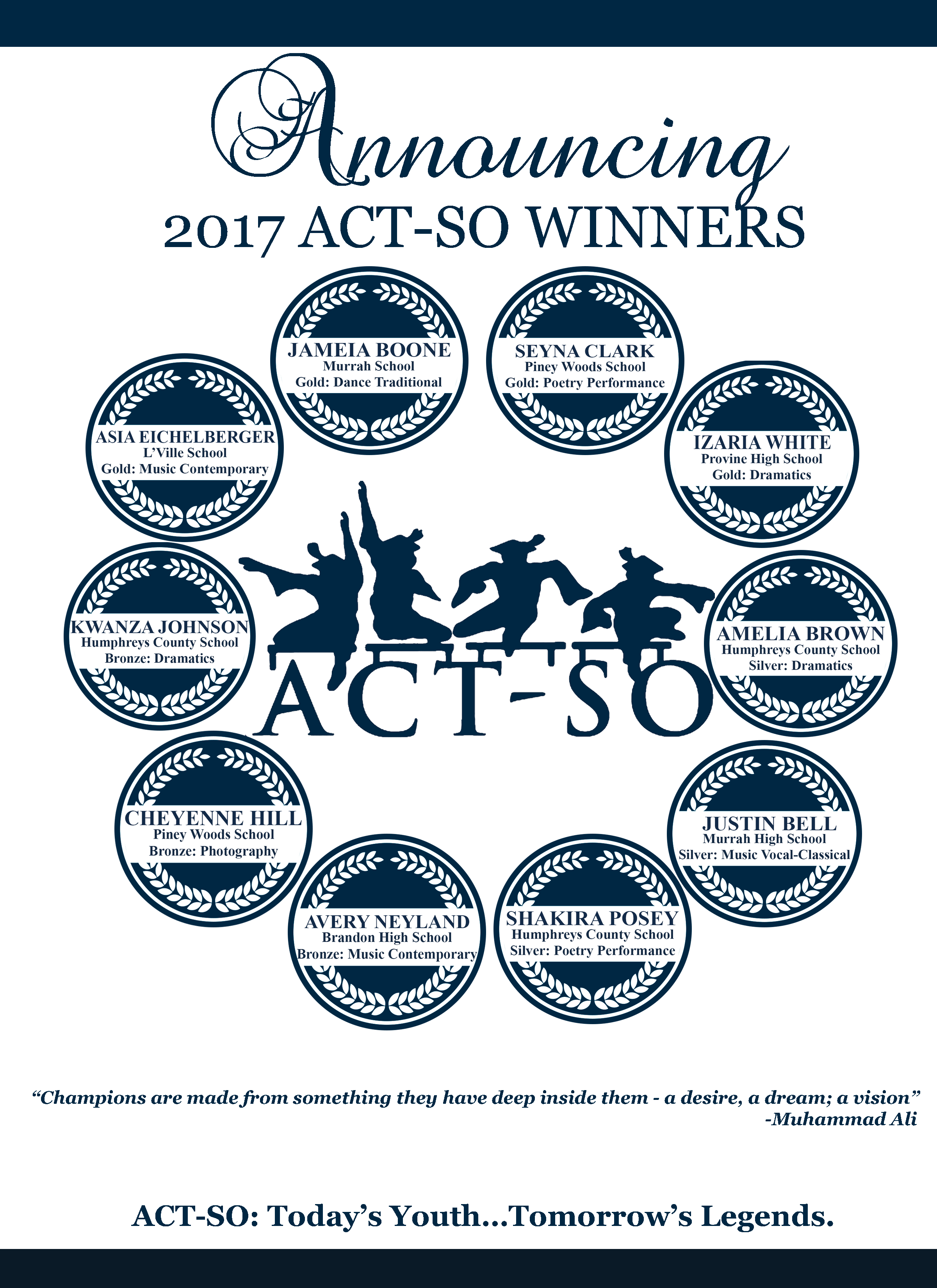 ACT-SO FLYER 2017