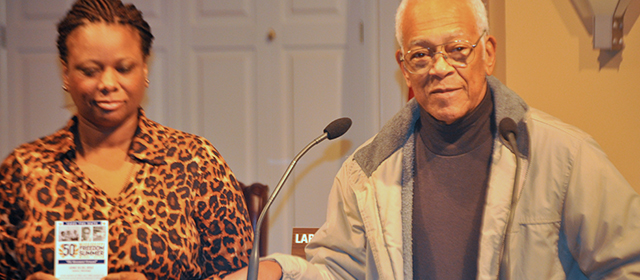 Freedom Summer 50th Press Conference