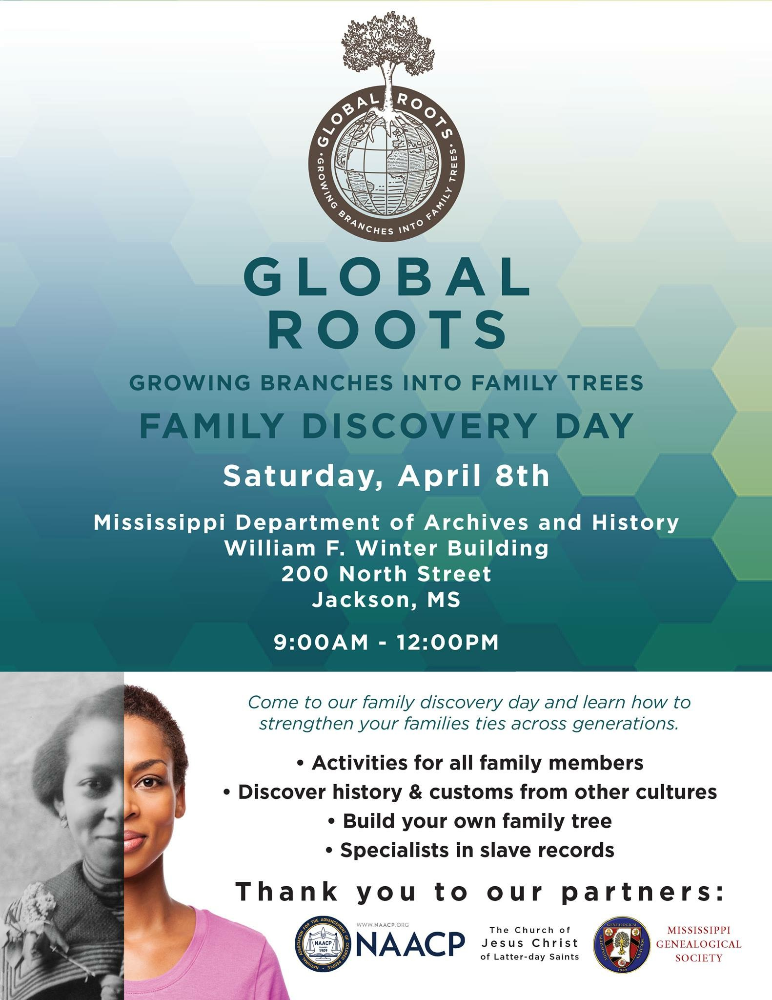 Global Roots