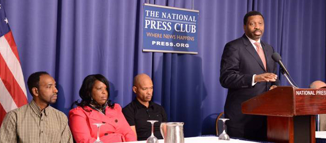 2013 NAACP Nissan Report Press Release