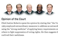 5_Justices_VRA_Decision