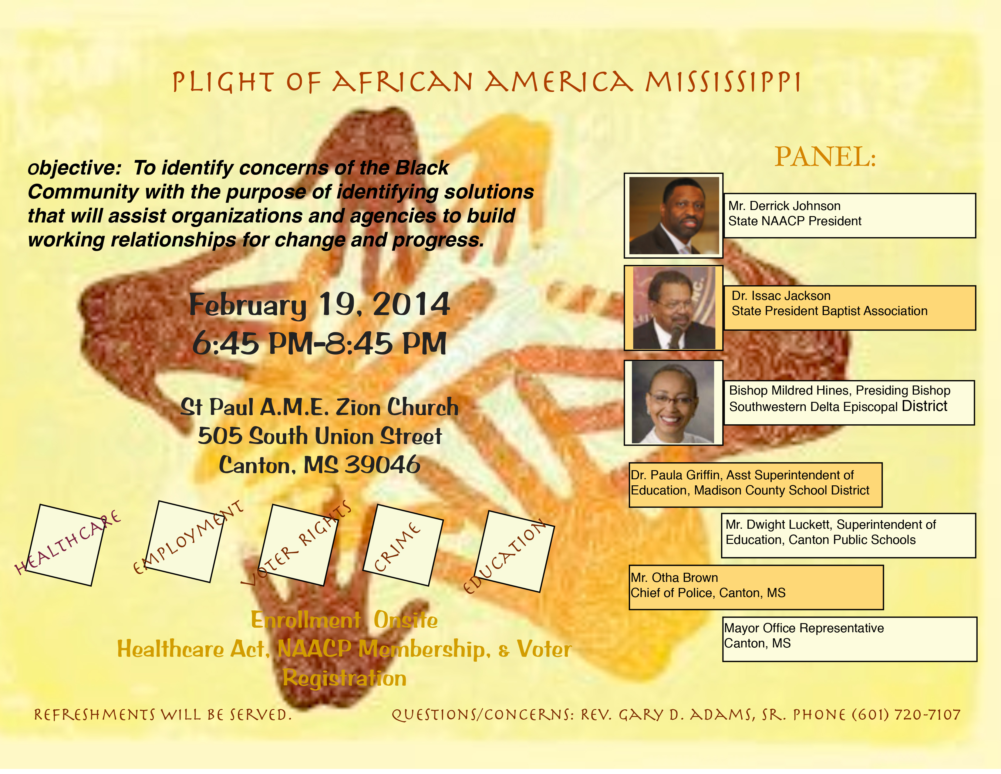 plight of african americans essay African americans: african americans, one of the largest ethnic groups in the united states, are mainly of african ancestry but have many nonblack ancestors as well.