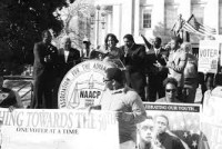 NAACP Voting Rights